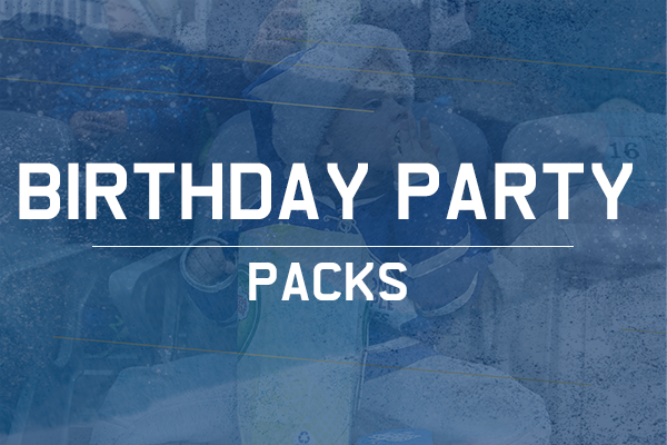 Birthday Packs