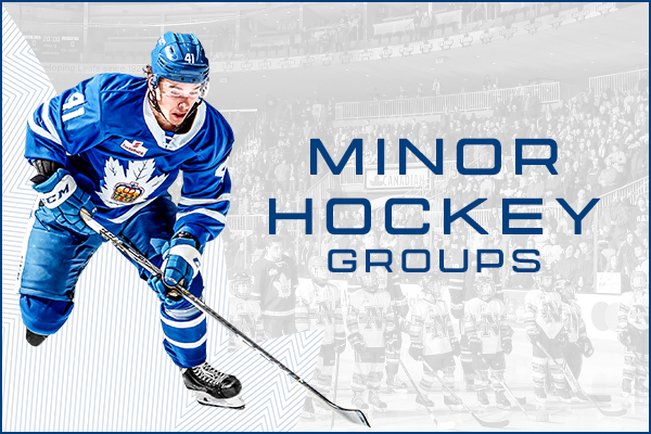 MinorHockey