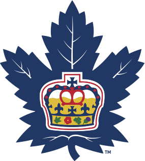 Marlies Primary Logo