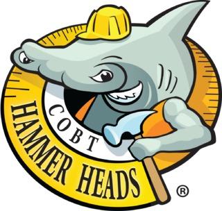 COBT Hammer Heads