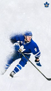 Travis Dermott mobile wallpaper