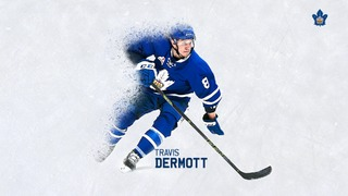 Travis Dermott wallpaper