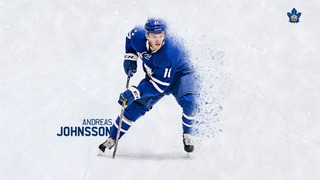 Andreas Johnsson wallpaper