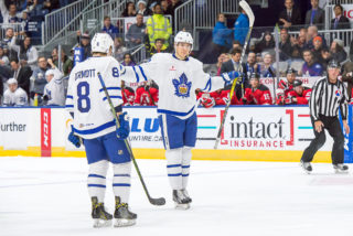 Rinat Valiev Marlies Year in Photos series