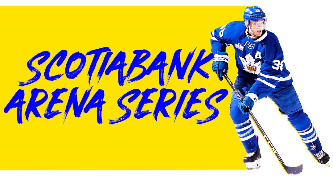 Scotiabank Arena Series