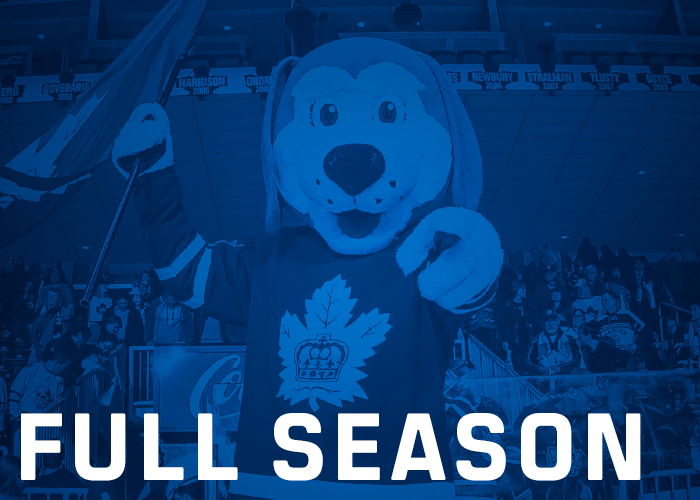 Full Season Membership