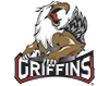 Griffins Primary Logo 2015