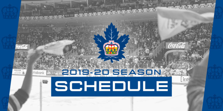 Toronto Marlies – The Official Site of the Toronto Marlies